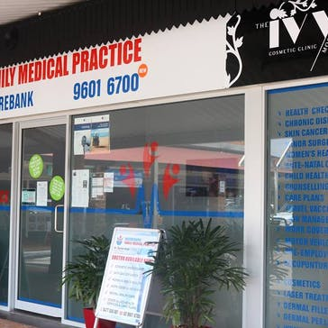 Moorebank Family Medical Practice