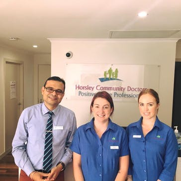 Horsley Community Doctors