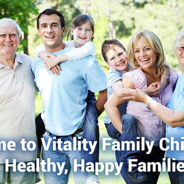 Vitality Family Chiropractic