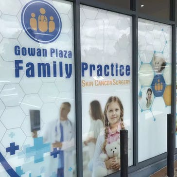 Gowan Plaza Family Practice and Skin Cancer Surgery