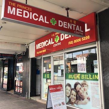 The Princes Dental Centre