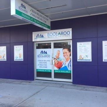 Boolaroo Medical Practice