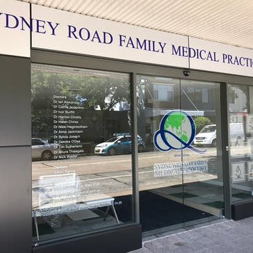 Sydney Road Family Medical Practice