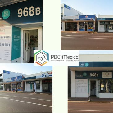 PDC Medical Victoria Park