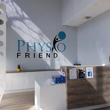 Physio Friend