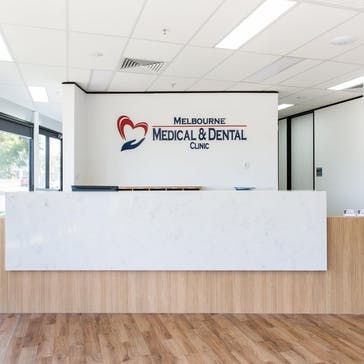 Melbourne Medical and Dental Clinic - Medical