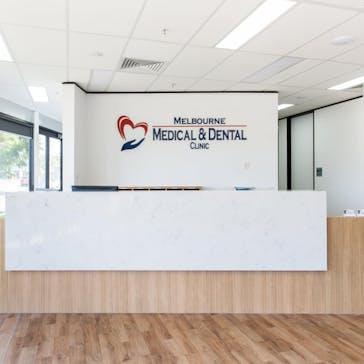 Melbourne Medical and Dental Clinic - Medical