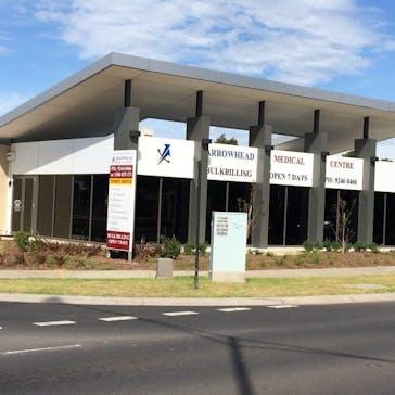 Arrowhead Medical Centre