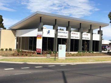 Arrowhead Medical Centre