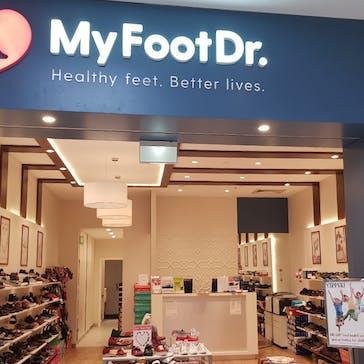 My FootDr Dubbo