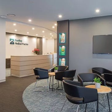Rooftop Medical Practice Thornleigh