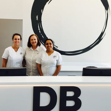 DB Dental Perth City