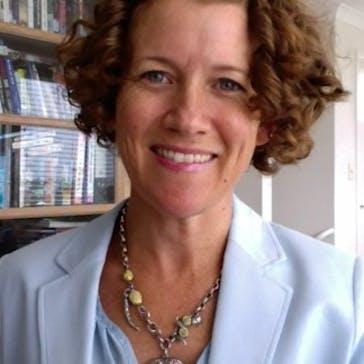 Danielle Desforges, Counsellor