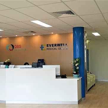 Everwell Medical Centre Nunawading