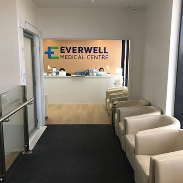 Everwell Medical Centre Clyde North