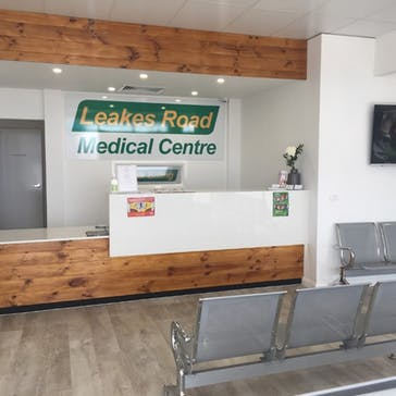 Leakes Road Medical Centre