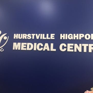 Hurstville Highpoint Medical Centre