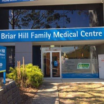Briar Hill Family Medical Centre