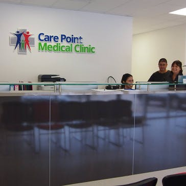 Care Point Medical Clinic