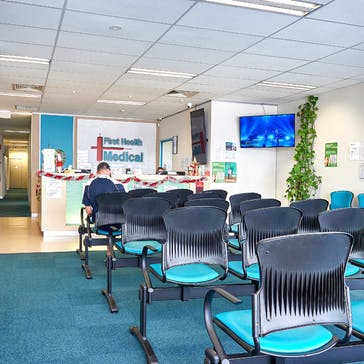 First Health Medical Centre Rowville