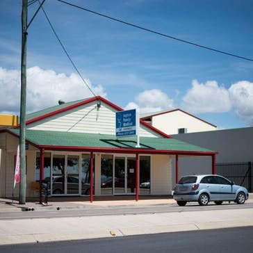 Ingham Family Medical Cardwell Branch