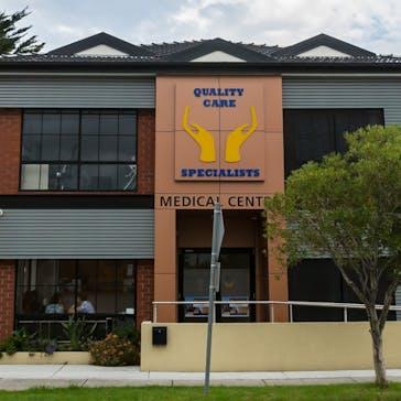 QCS Medical Centre