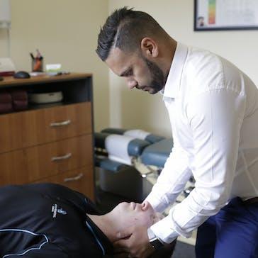 Mooroolbark Chiropractic Centre