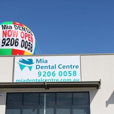 Mia Dental Centre