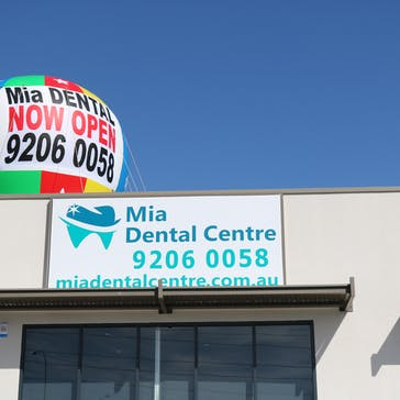 Mia Dental Centre