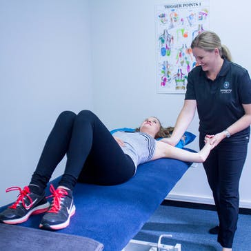Integrity Physiotherapy