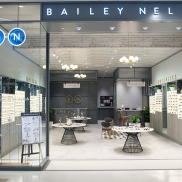 Bailey Nelson Bondi Junction