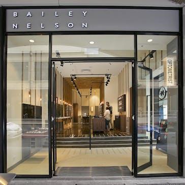 Bailey Nelson Brisbane CBD
