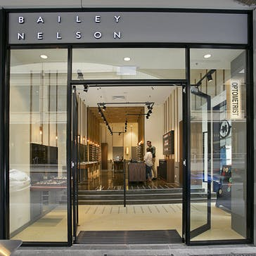 Bailey Nelson Brisbane CBD