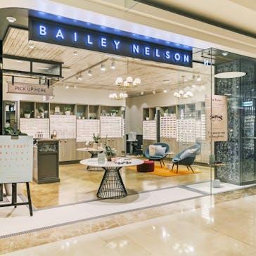 Bailey Nelson Parramatta