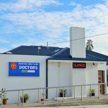 Maidstone Family Clinic