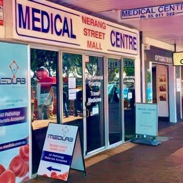 Nerang Street Mall Medical Centre