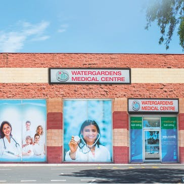 Watergardens Medical Centre