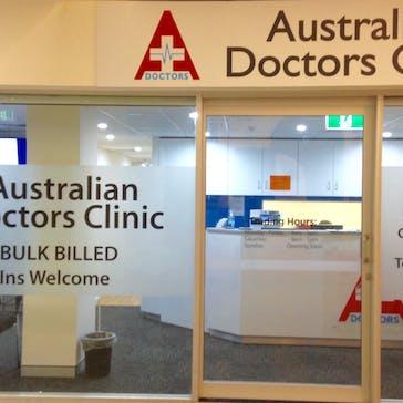 Australian Doctors Clinic