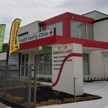 Better Health Family Clinic (Medical Centre)