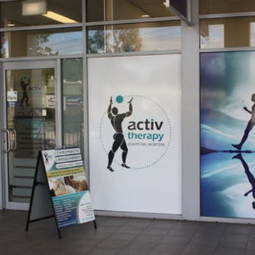 Activ Therapy Chipping Norton