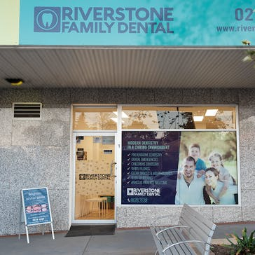 Riverstone Family Dental