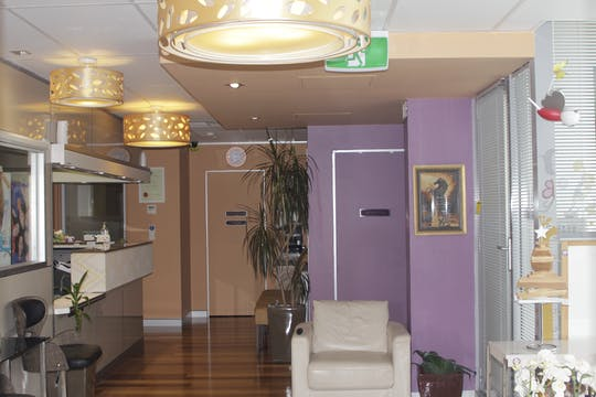 Citywest Dental Centre - Patrick Street Blacktown - Dentist