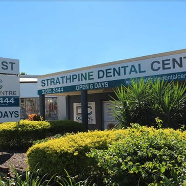 Strathpine Dental Centre