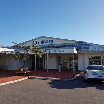 Geraldton Dental & Implant centre