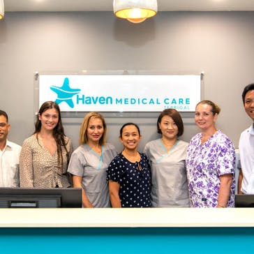 Haven Medical Care