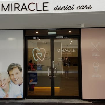 Miracle Dental Care