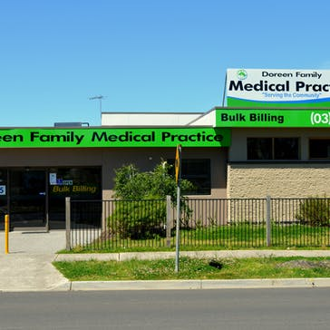 Doreen Family Medical Practice