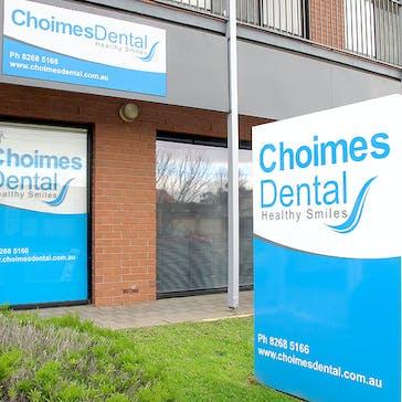 Choimes Dental