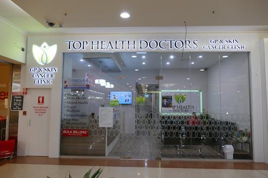 Top Health Cannon Hill