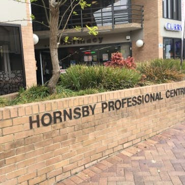 Centromed Hornsby Medical Practice